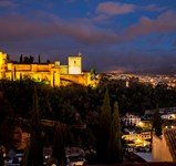 Alhambra by night.JPG
